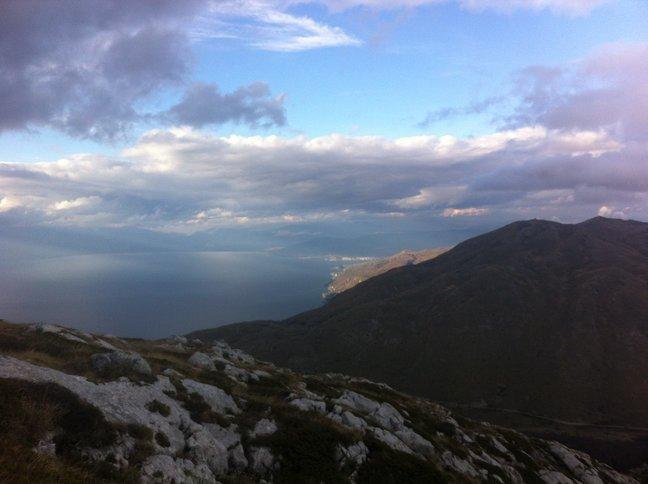 Планинарски походи в Македония (hiking tours)